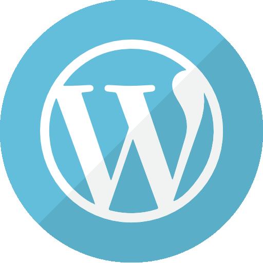 Download PNG image - Wordpress Logo Png Hd 674 - Wordpress Logo PNG