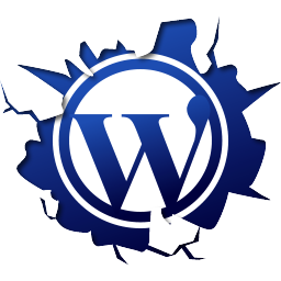 Download PNG image - Wordpress Logo Png Image 307 - Wordpress Logo PNG
