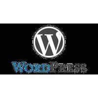 Wordpress Logo Png Picture PNG Image - Wordpress Logo PNG