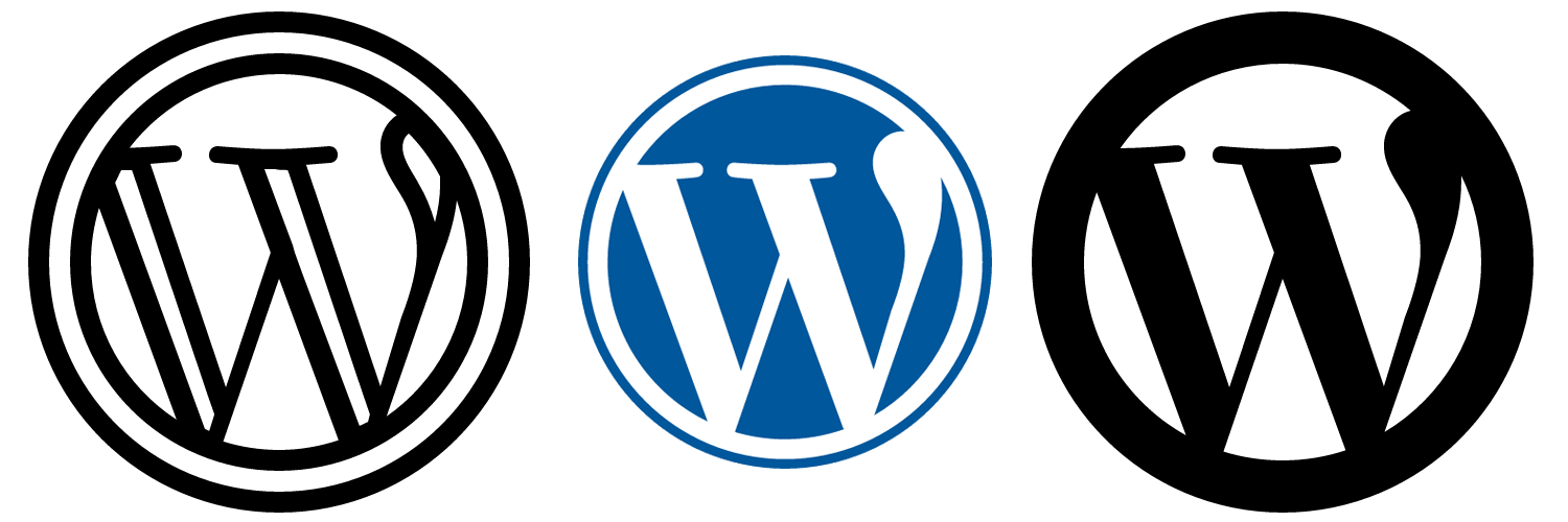 WordPress icons - Wordpress Logo PNG