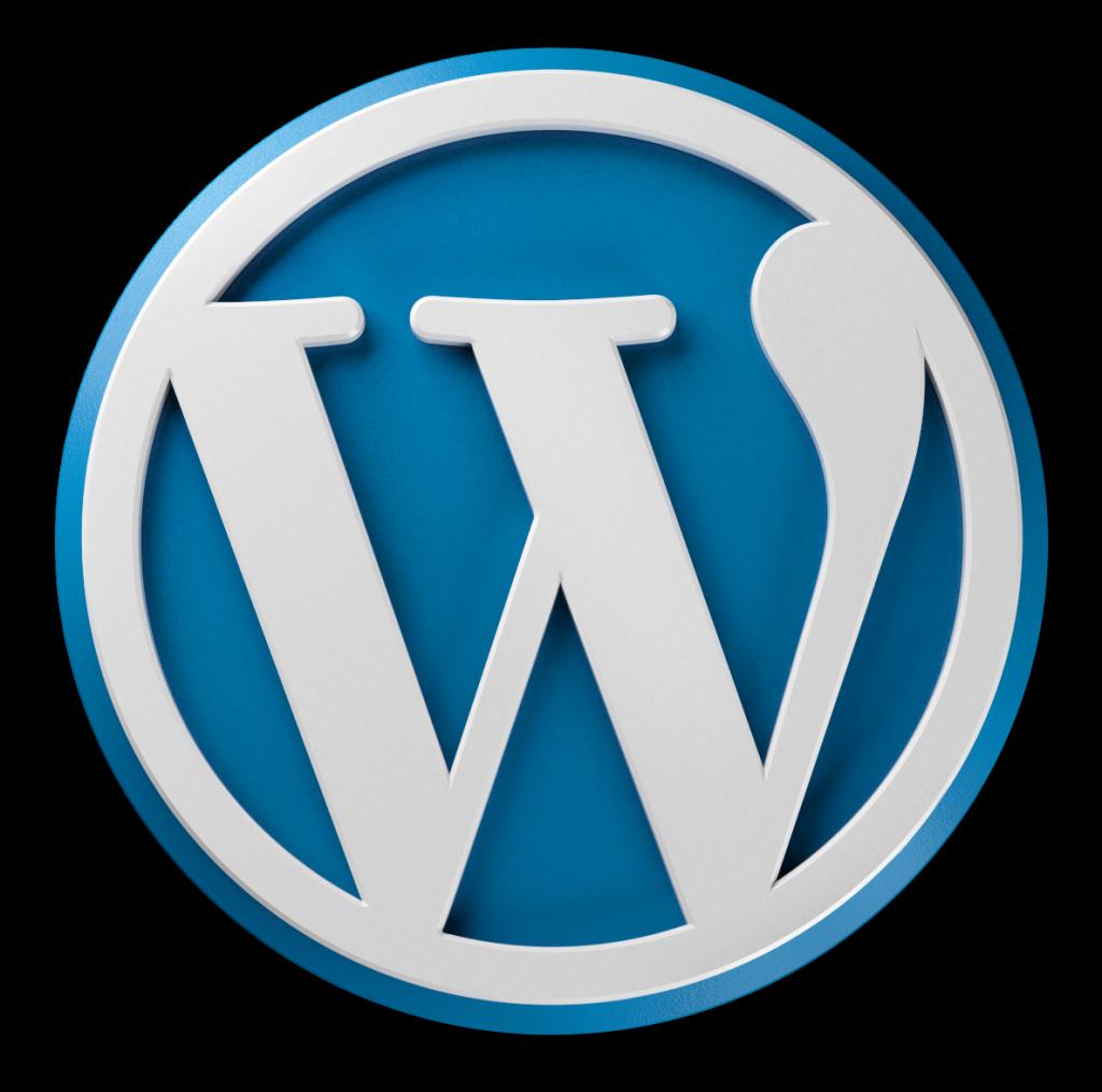 Wordpress Logo Free Download Png PNG Image - Wordpress Logo PNG