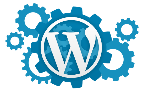 wordpress-mekanizma - Wordpress Logo PNG