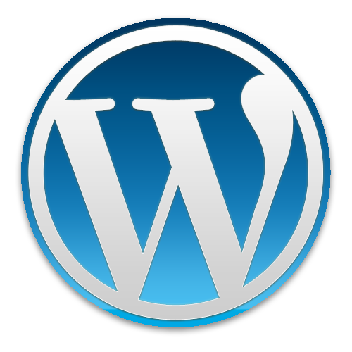 Many of the sites we build and develop are constructed created in wordpress  with original themes - Wordpress PNG