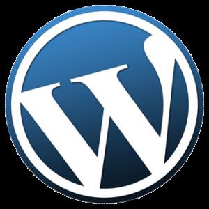png image of Wordpress logo - Wordpress PNG