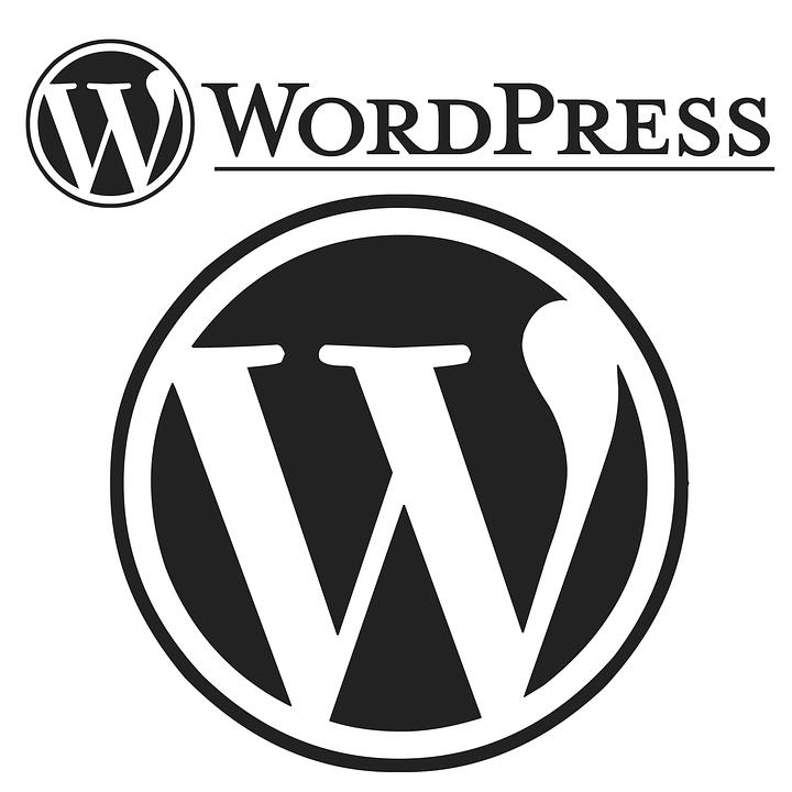 Wordpress, Blogging, Blog, Website, Newsletter, Post - Wordpress PNG