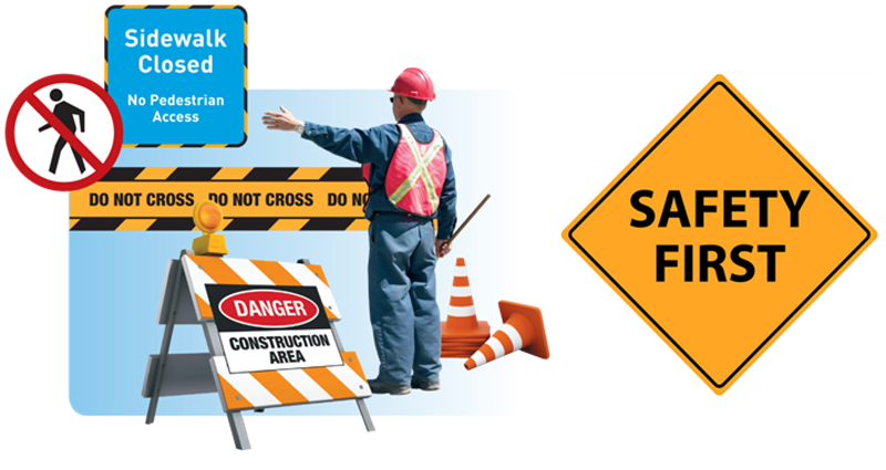 Workplace safety and your responsibilities - Workplace Safety PNG HD