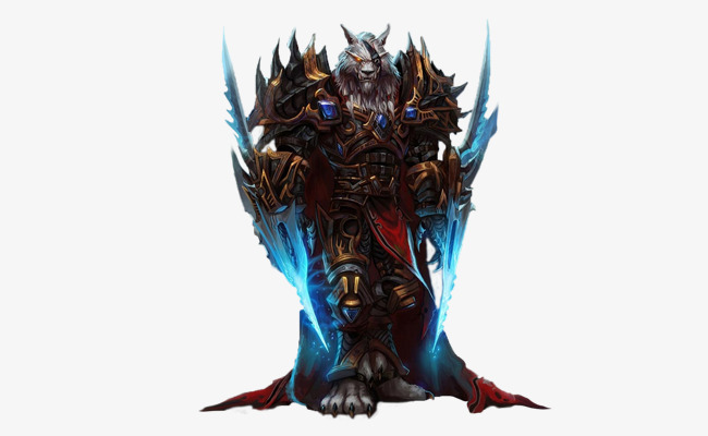 Animation World Of Warcraft, Anime, World Of Warcraft, Game Characters PNG  Image And - World Of Warcraft PNG