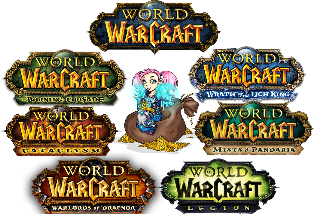 Https://i.imgur Pluspng.com/y9zS1F5.png - World Of Warcraft PNG