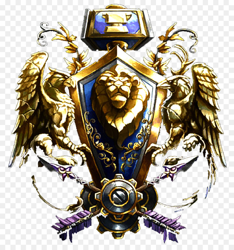 World Of Warcraft: Legion Warlords Of Draenor World Of Warcraft: Mists Of  Pandaria Varian Wrynn Alliance - World Of Warcraft - World Of Warcraft PNG
