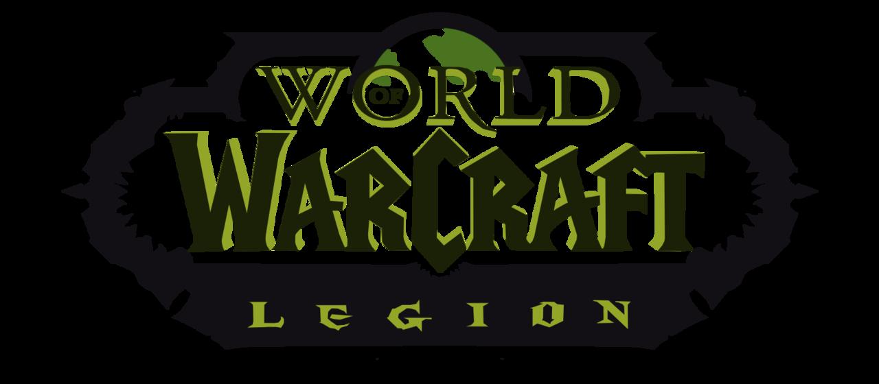 World of Warcraft PNG Transpa