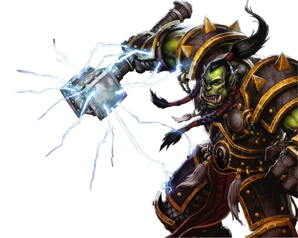 World of Warcraft Transparent PNG - World Of Warcraft PNG