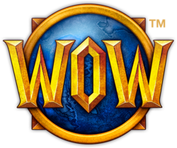 WoW Icon.png - World Of Warcraft PNG
