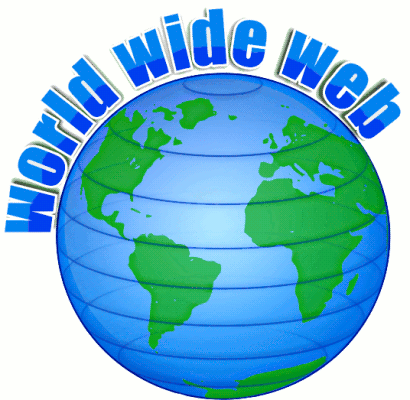 World Wide Web PNG-PlusPNG.com-410 - World Wide Web PNG