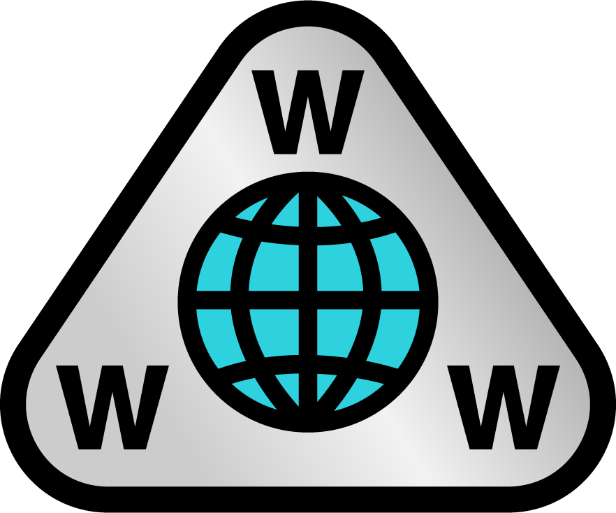 File:World Wide Web logo.png - World Wide Web PNG