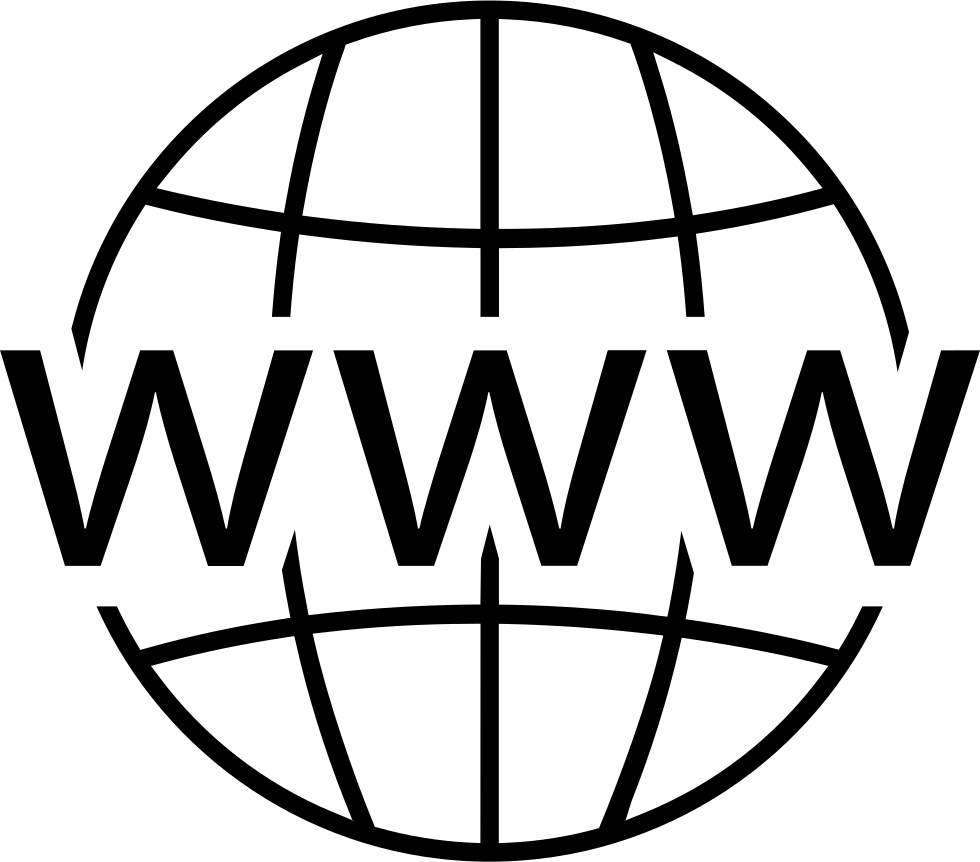 World Wide Web Comments - World Wide Web PNG