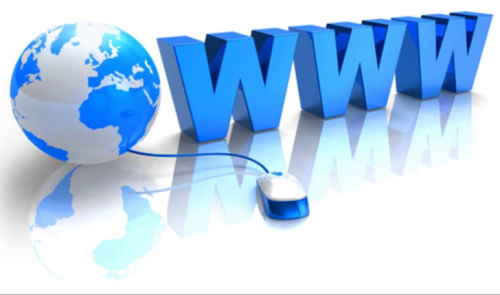 World Wide Web PNG - 173224