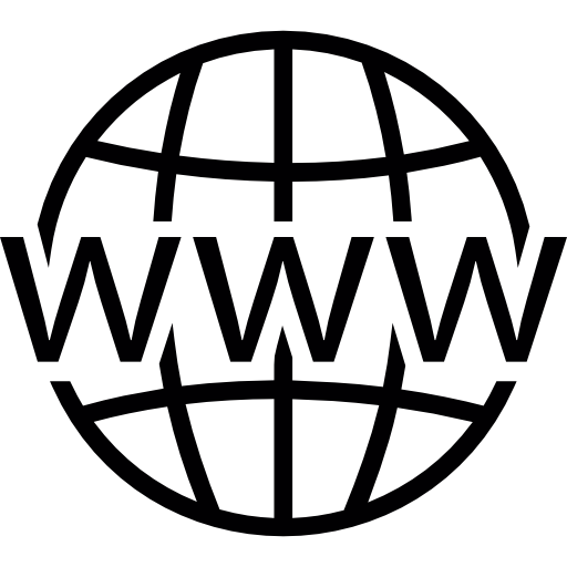 World Wide Web PNG File - World Wide Web PNG