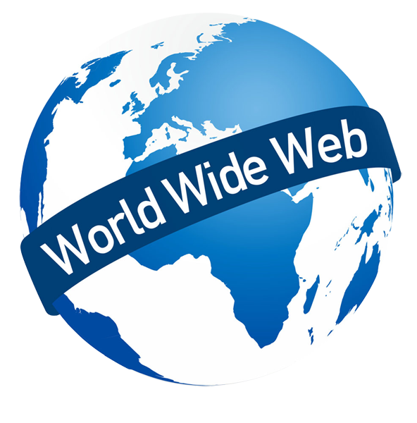 World Wide Web PNG Transparent Image - World Wide Web PNG