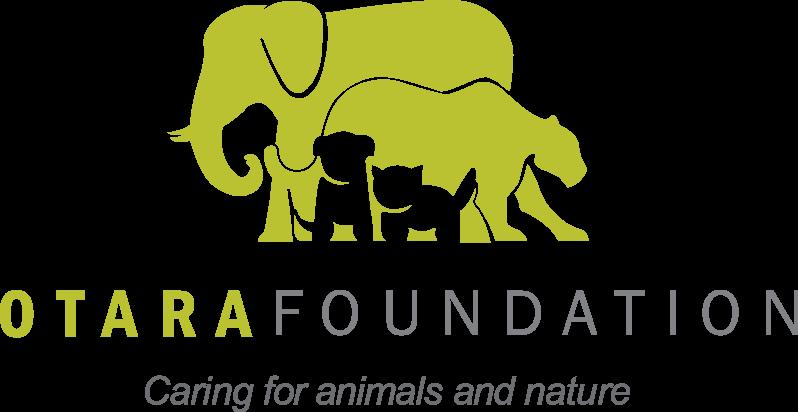 u201cOtara foundation Logo u201c PlusPng.com  - World Wildlife Day PNG