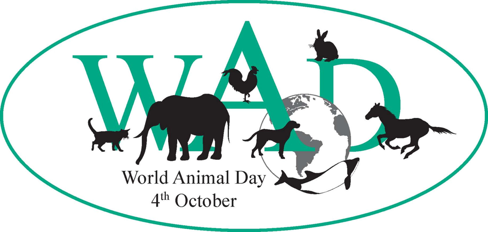 World-Animal-Day-logo-final-1700-pixels-wide - World Wildlife Day PNG