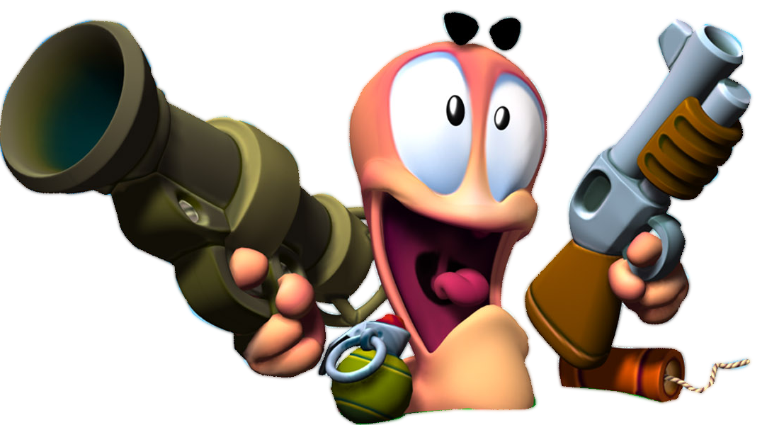 Worms PNG - 16695
