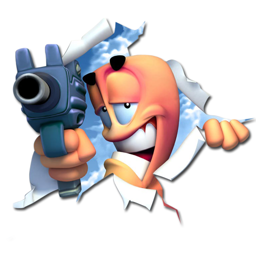 Worms PNG - 16699