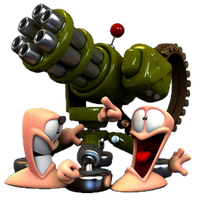 Worms PNG - 16692