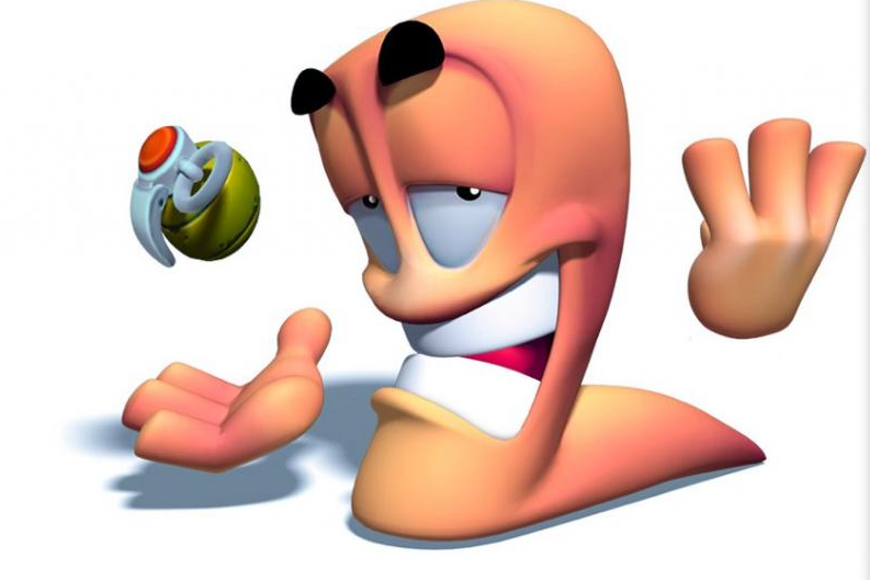 Worms PNG - 16706