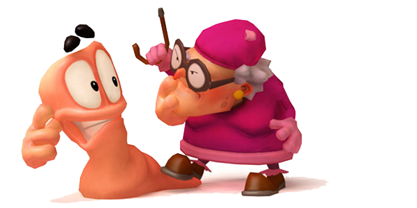 Worms PNG - 16705
