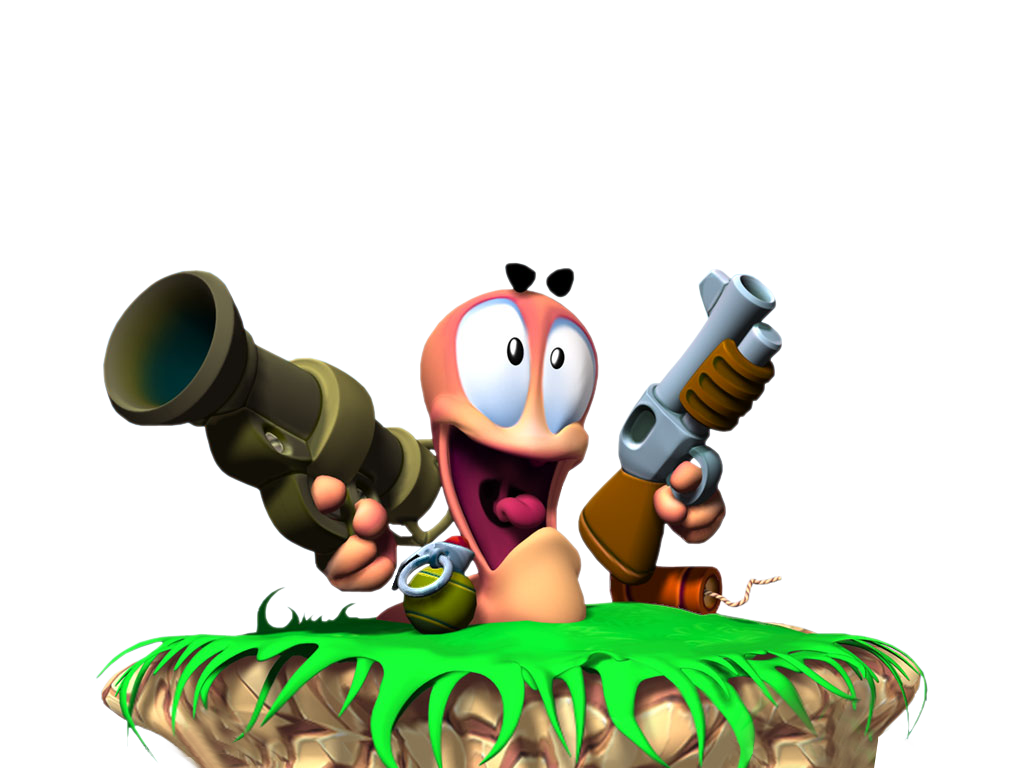 Worms PNG - 16691