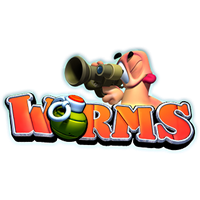 Worms PNG - 16693