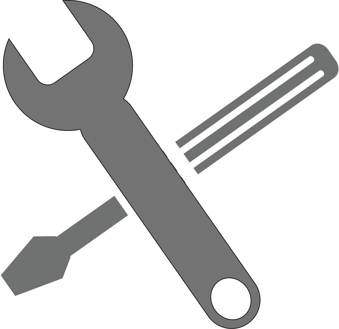 Wrench PNG - 10862