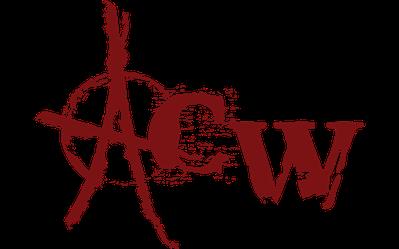 File:Company logo, anarchy championship wrestling, austin tx.png - Wrestling HD PNG