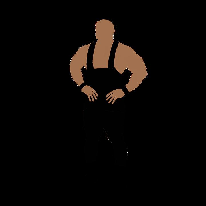 Wrestling, Competitive Sport, Greco Roman Wrestling - Wrestling HD PNG