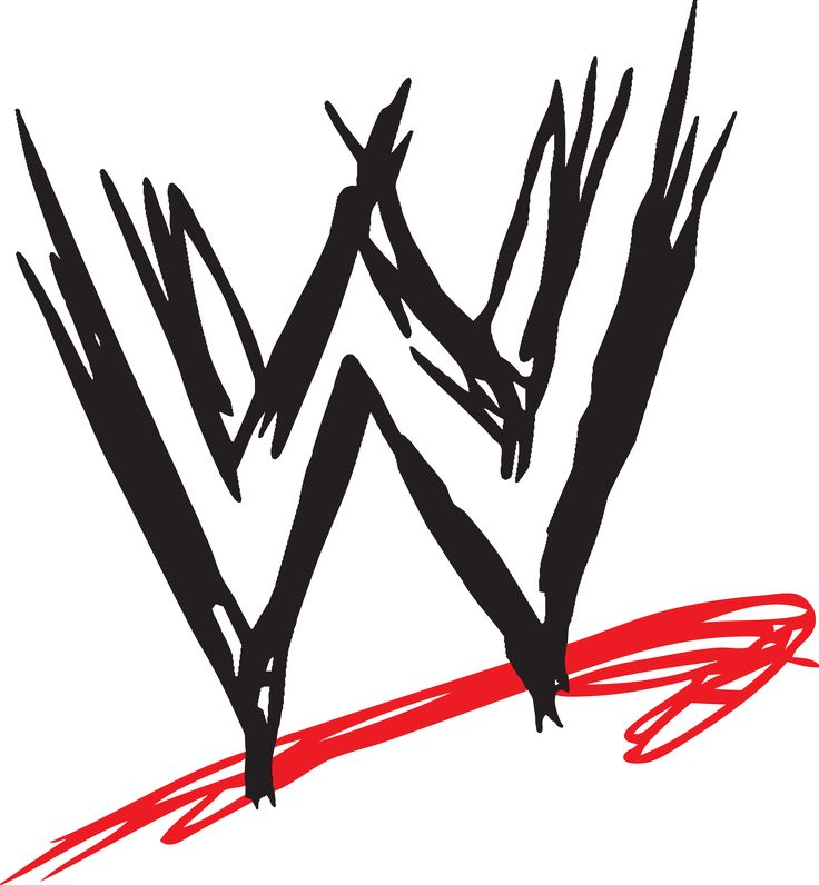 WWE world wrestling Logo Wall Graphic Decal Skin Sticker for Kids Room Man  Cave NEW ! For kaleb - Wrestling HD PNG