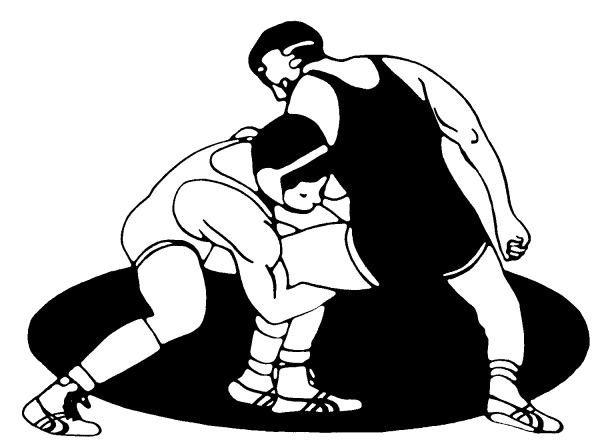 Wrestling PNG HD