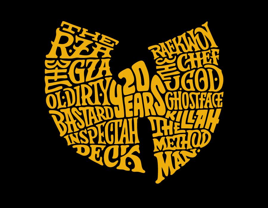 Wu Tang Clan PNG - 37877