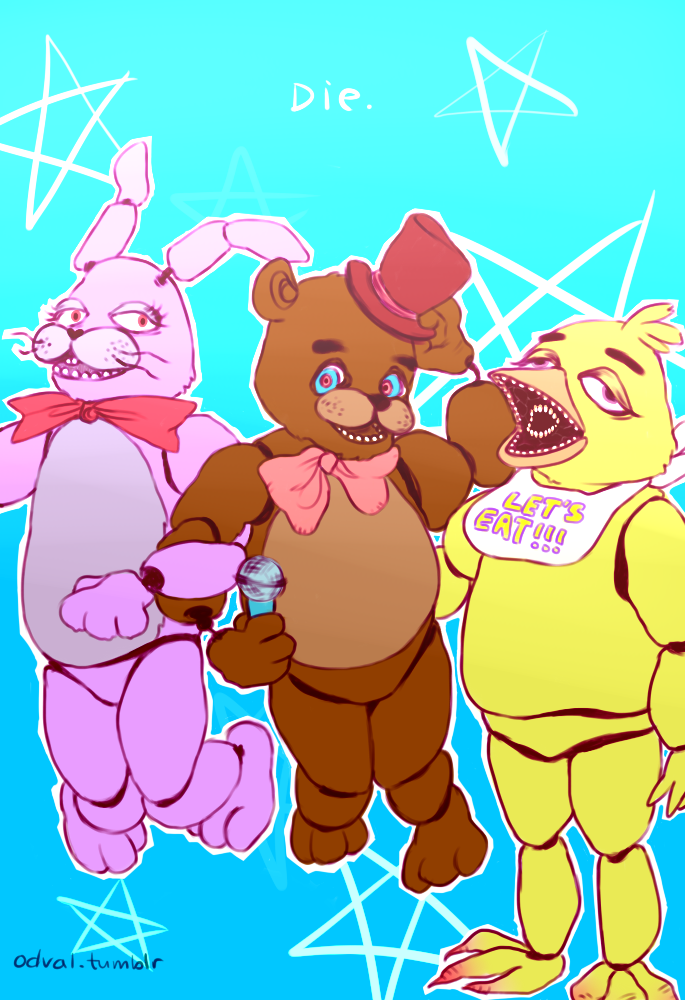 Five Nights at Freddyu0027s b