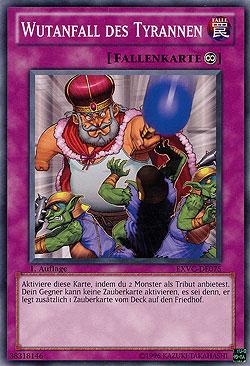Wutanfall PNG - 41162