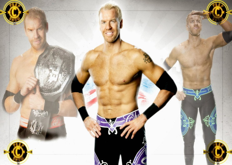 WWE HD WALLPAPER FREE DOWNLOAD - Wwe Christian Cage PNG