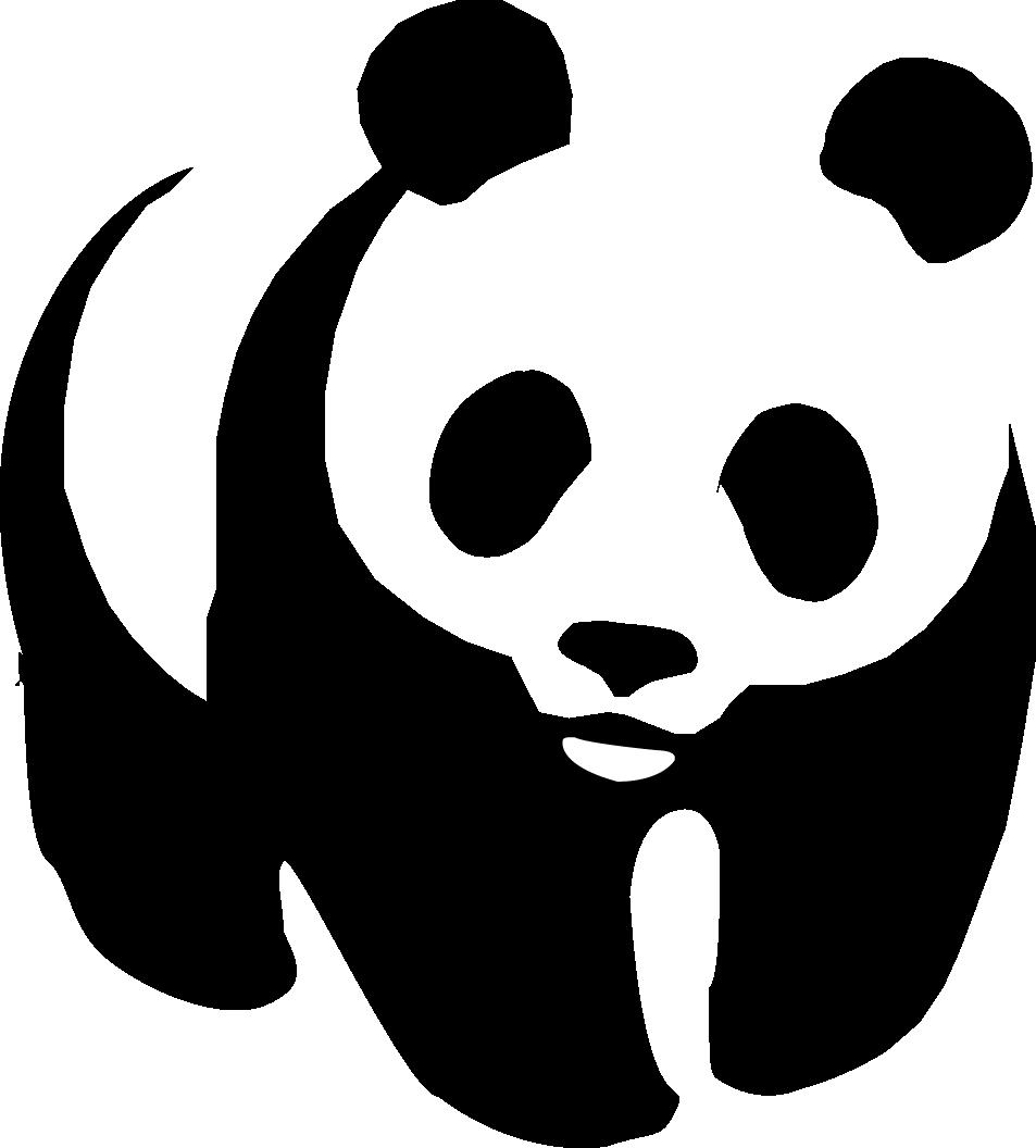 Wwf Logo Vector PNG - 35882