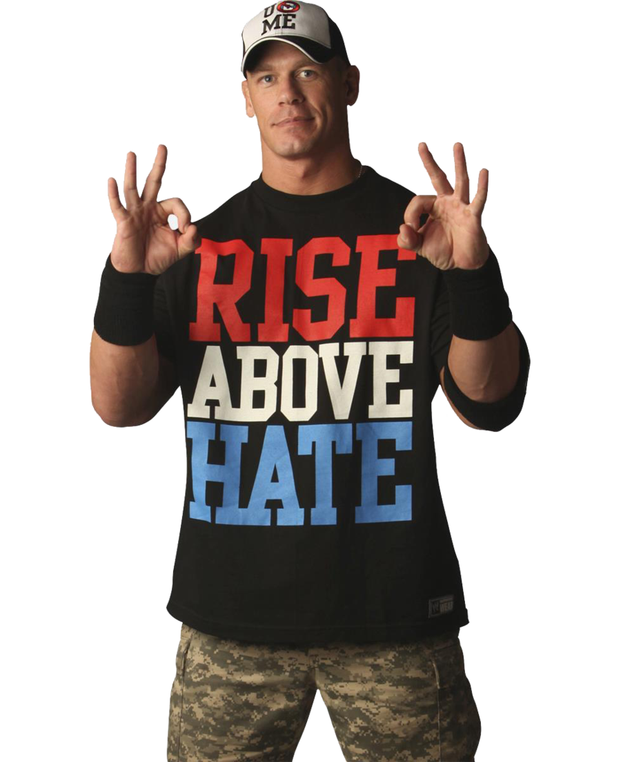 John Cena Swag Png PNG Image - Wwi PNG HD