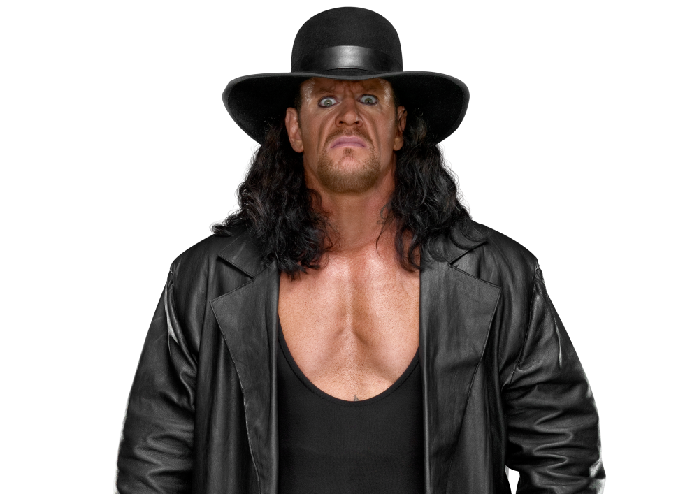 Undertaker pro.png - Wwi PNG HD