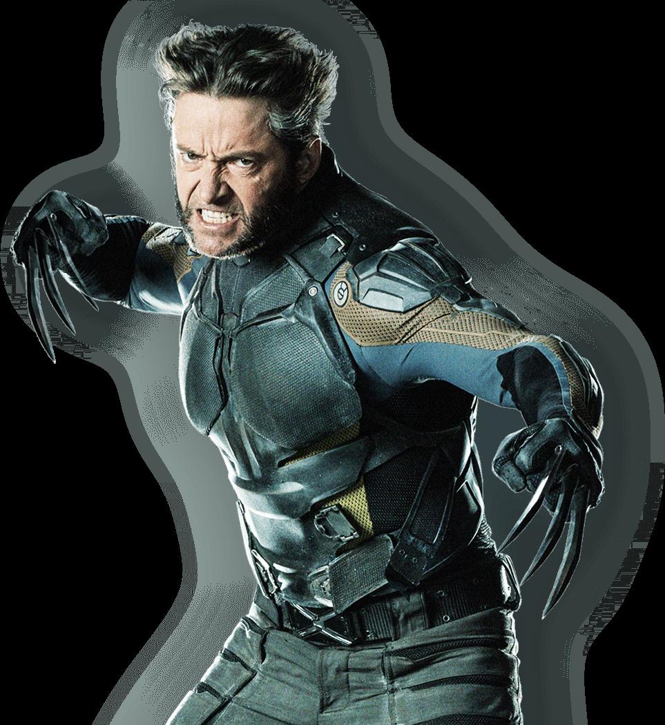 X-Men PNG - 23589