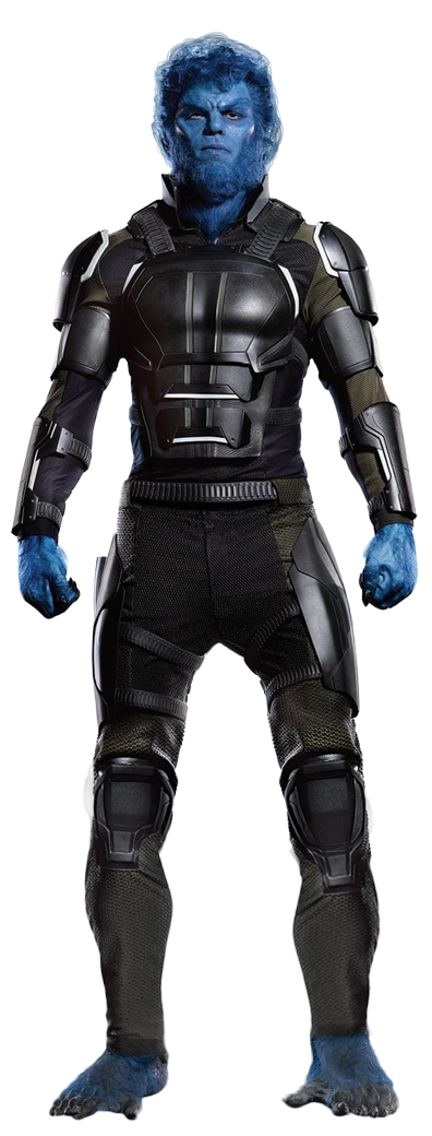 Image - Beast transparent background by ruan2br-da2qkgy-1-.png | X-Men  Movies Wiki | FANDOM powered by Wikia - X-Men PNG