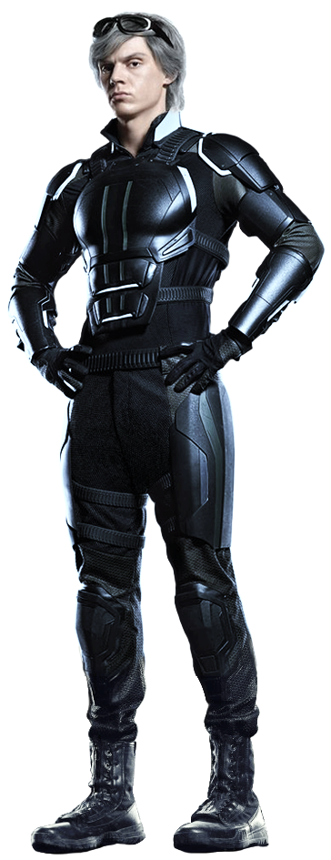 Image - Quicksilver transparent background by ruan2br-da2qkzr-1-.png | X-Men  Movies Wiki | FANDOM powered by Wikia - X-Men PNG