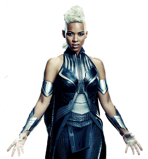 Image - X men apocalypse s storm transparent background by camo  flauge-d9yvfks.png | X-Men Movies Wiki | FANDOM powered by Wikia - X-Men PNG