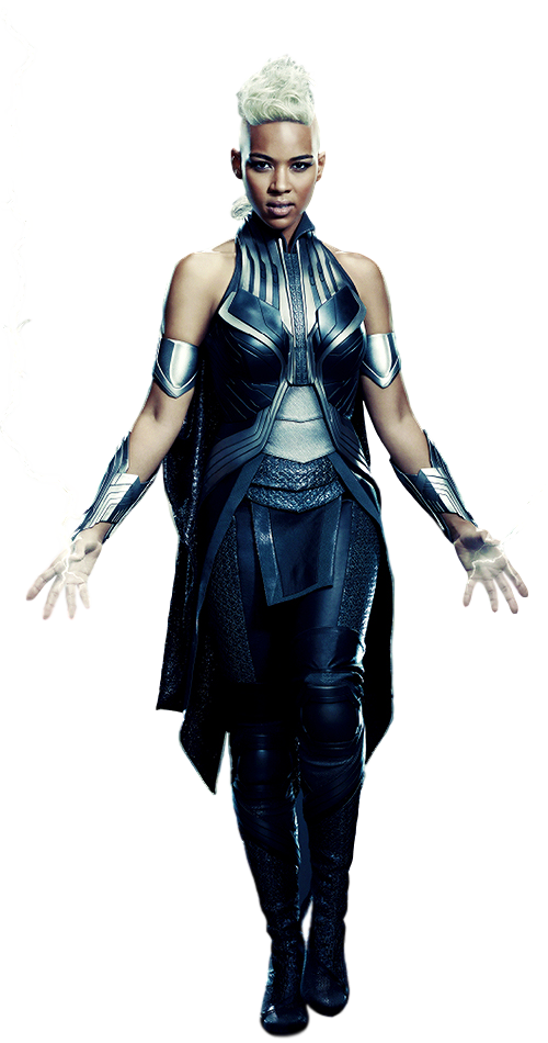 Storm X Men PNG Photo - X-Men PNG