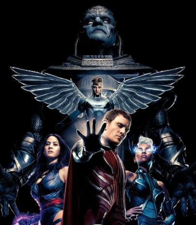 X-Men PNG - 23601