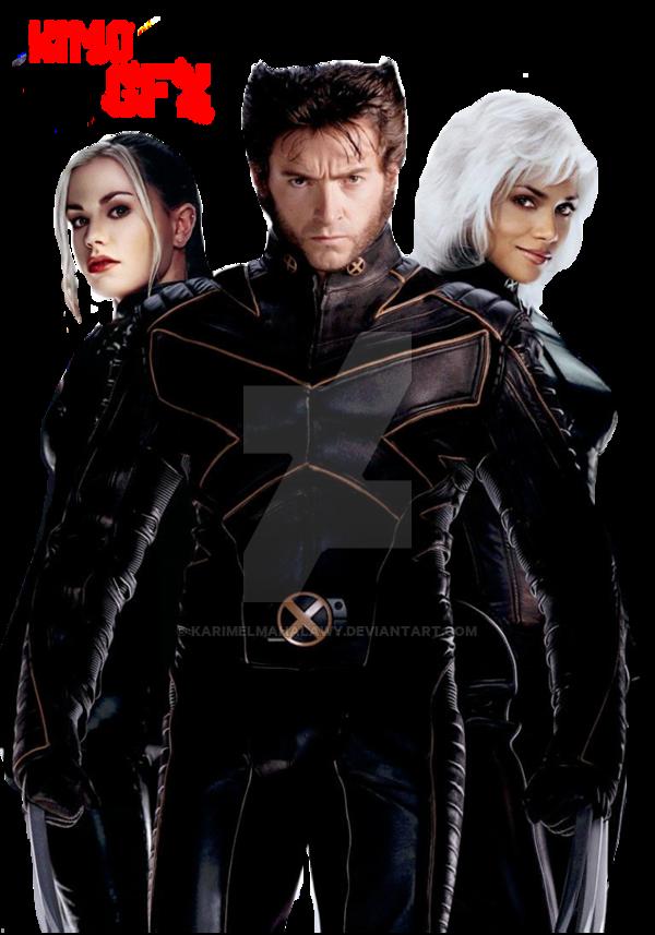 X-Men PNG - 23599